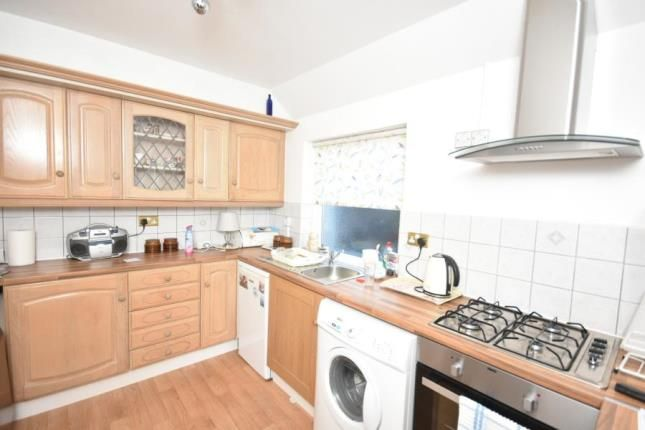 Kitchen of Hamilton Avenue, Ilford IG6