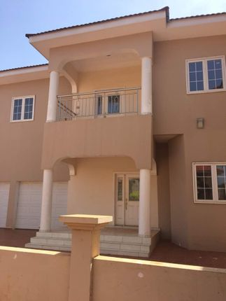 Thumbnail Terraced house for sale in 1, Manet Spintex, Ghana