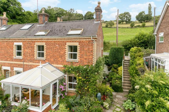 Thumbnail Semi-detached house for sale in Bourne Lane, Brimscombe, Stroud