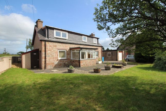 Thumbnail Cottage for sale in Moor Of Lettoch, Wyndhill, Beauly