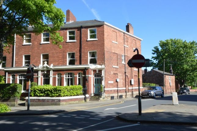 Thumbnail Town house for sale in Wentworth Terrace, Wakefield