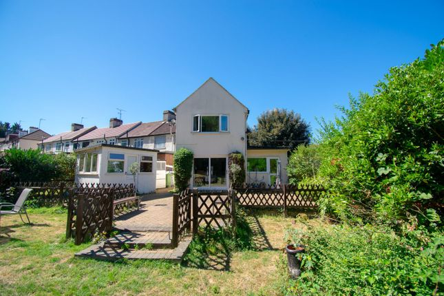 Thumbnail Detached house for sale in Woodbrook Road, London