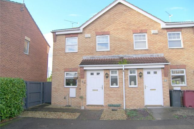 3 bed semi-detached house to rent in Woodfield Road, South Normanton, Alfreton