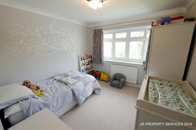 Bedroom 4:- of Starling Lane, Cuffley, Potters Bar EN6