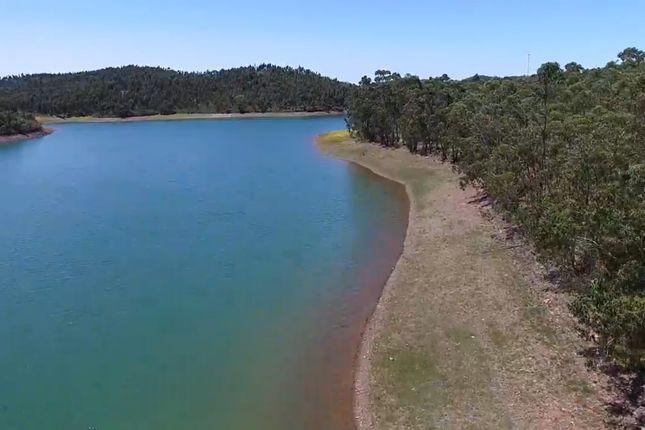 Bravura Reservoir