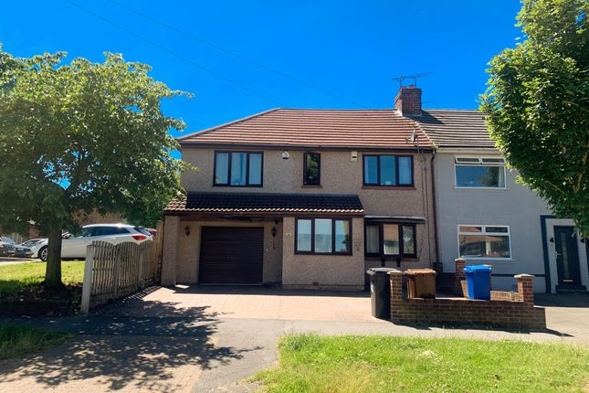 4 bed town house for sale in Churchdale Road, Frecheville, Sheffield S12