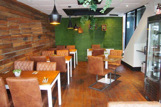 Thumbnail Restaurant/cafe for sale in Restaurants LA9, Cumbria
