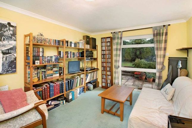 Family Room of Fulford Way, Woodbury, Exeter EX5
