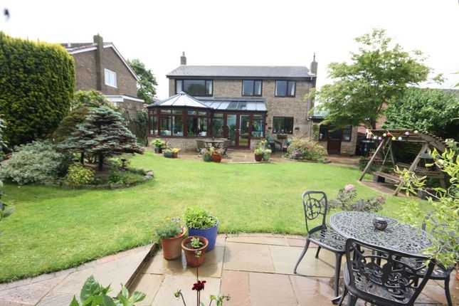 Thumbnail Detached house for sale in Whaddon Chase, Guisborough