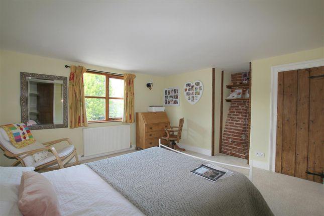 Bedroom 3.Png of The Street, Manuden, Bishop's Stortford CM23