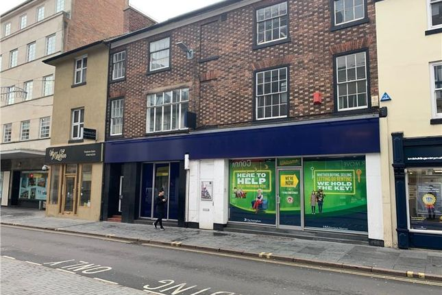 Thumbnail Retail premises to let in Halford Street, Leicester, Leicestershire