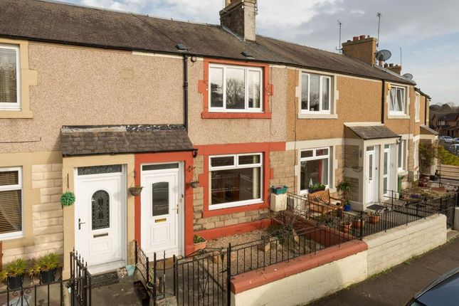 Thumbnail Terraced house for sale in 66 Campie Road, Musselburgh