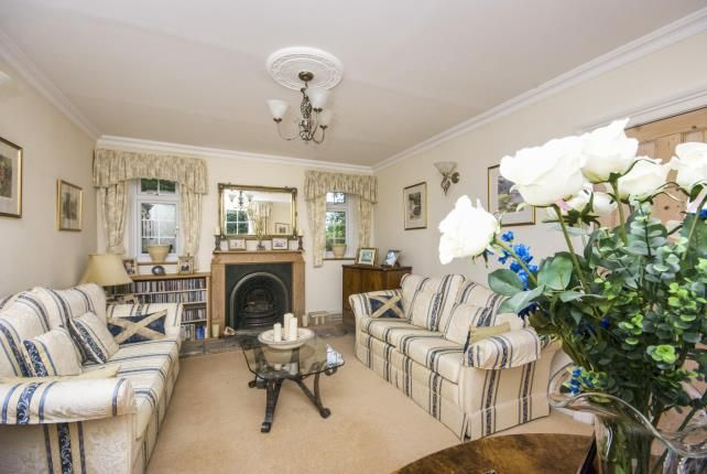 Thumbnail Detached house for sale in Seaview, Isle Of Wight, Holgate Lodge