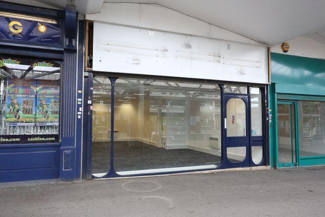 Thumbnail Retail premises to let in Terminus Street, Harlow