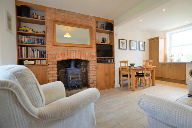 Living Area of Station Road, South Luffenham, Rutland LE15