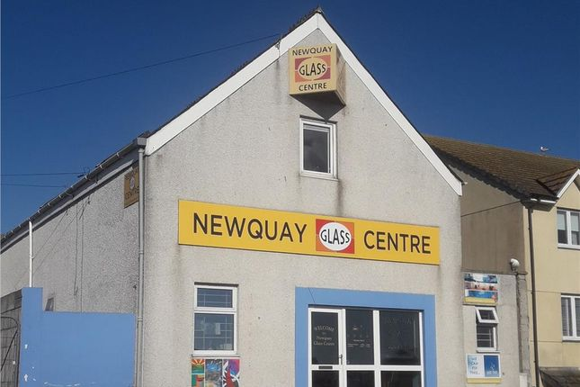 Thumbnail Retail premises to let in 12 Pargolla Road, Newquay, Cornwall