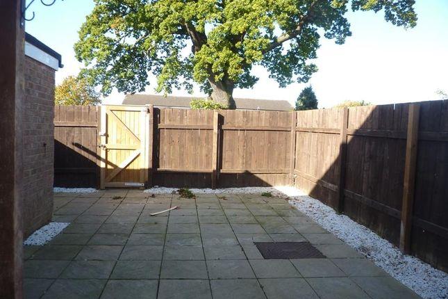 6 Ashlands Close, Northallerton - New Garden