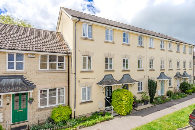 3 bed town house for sale in Park Road, Malmesbury SN16