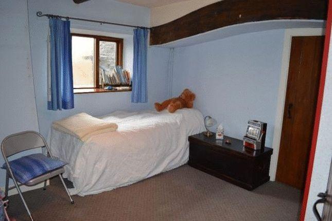 Bedroom Three of New Hall, Edge Lane, Entwistle BL7, Entwistle,