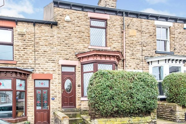 3 bed terraced house to rent in Dorothy Road, Sheffield S6