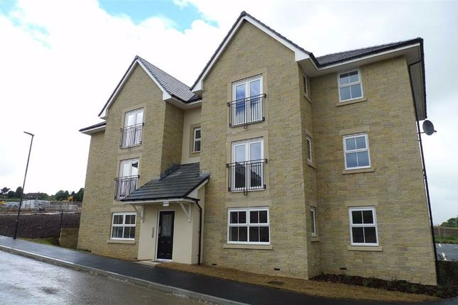Thumbnail Flat for sale in Marble Court, Buxton, Derbyshire