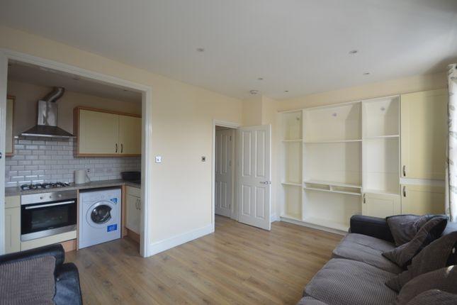 Thumbnail Flat to rent in Mackenzie Road, London