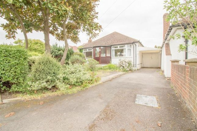 Thumbnail Detached house for sale in St. Andrews Crescent, Windsor