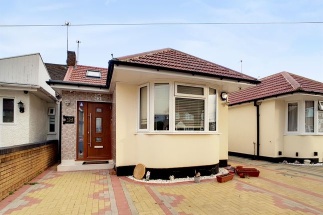 Thumbnail Bungalow for sale in Allenby Road, Southall