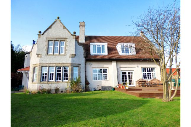 Thumbnail Detached house for sale in Bonfield Road, St. Andrews