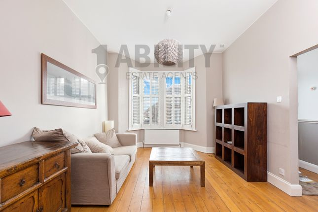 Thumbnail Property to rent in Ladywell Road, London