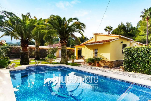 3 bed property for sale in Denia, Valencia, 03730, Spain