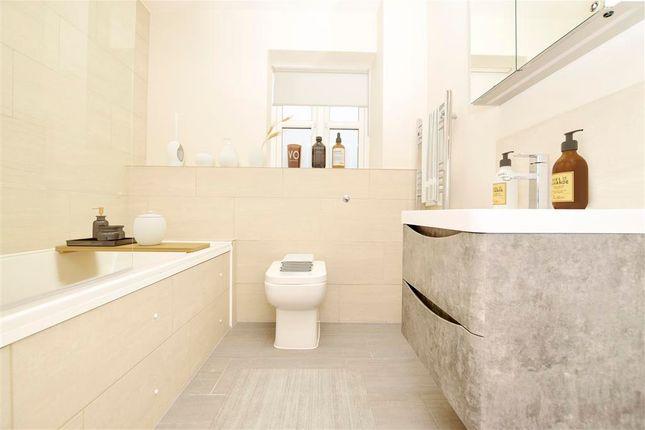 Bathroom of Old London Road, Washington, West Sussex RH20