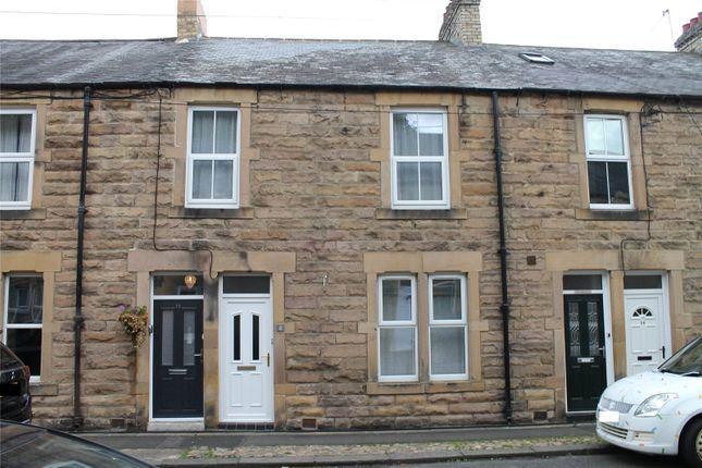 2 bed flat for sale in Kingsgate Terrace, Hexham, Northumberland NE46