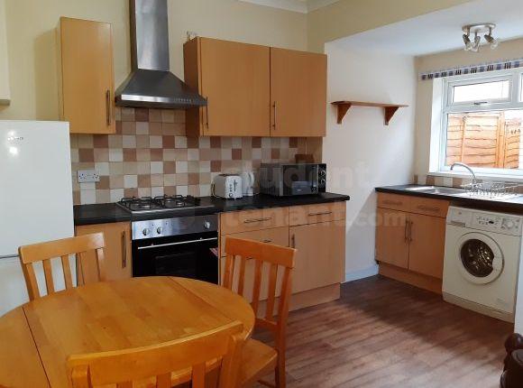 Kitchen of Sharp Street, Hull, Kingston Upon Hull HU5