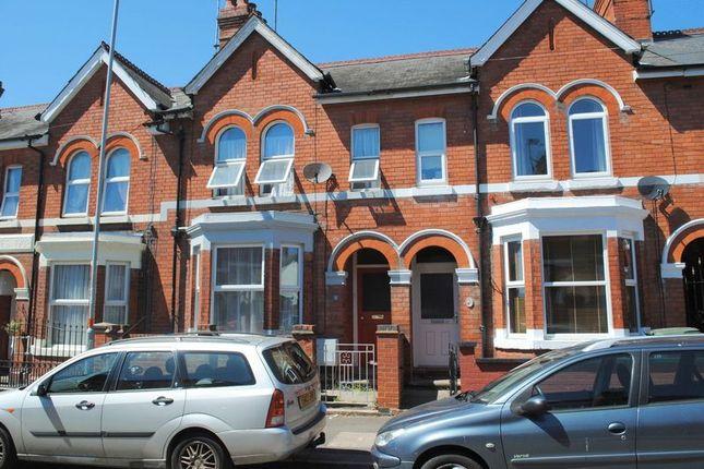 Thumbnail Terraced house for sale in York Road, Rushden