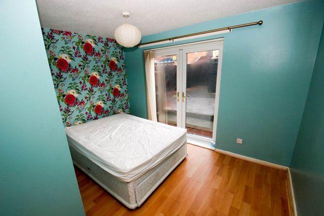 Bedroom of Vernon Close, South Shields NE33