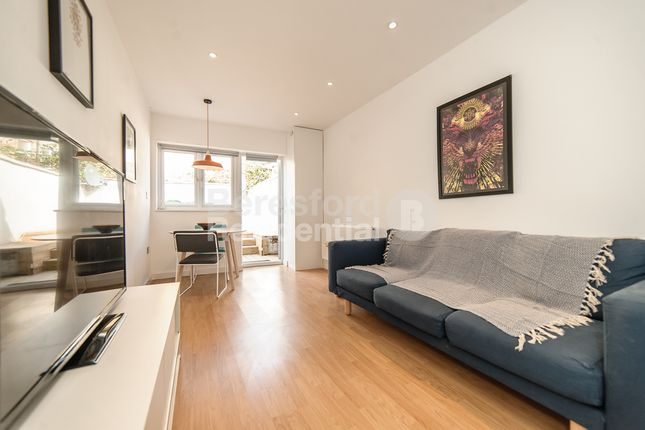 Thumbnail Flat for sale in Friary Road, Peckham