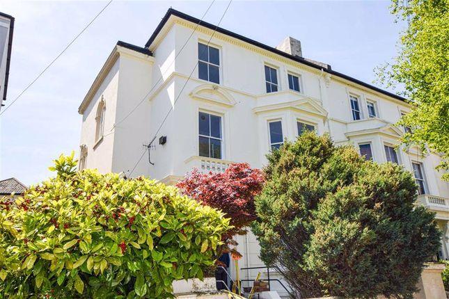 Thumbnail Maisonette for sale in Pevensey Road, St Leonards-On-Sea, East Sussex