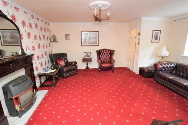 Thumbnail Detached house for sale in Southburn Road, Airdrie