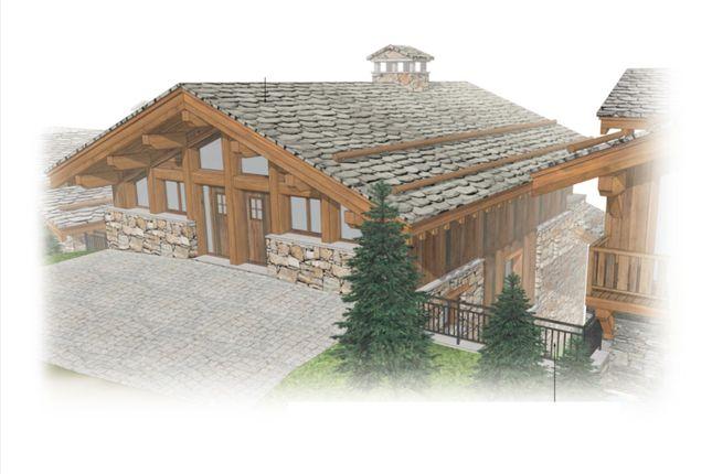 Chalets For Sale of Saint Martin De Belleville, Savoie, France