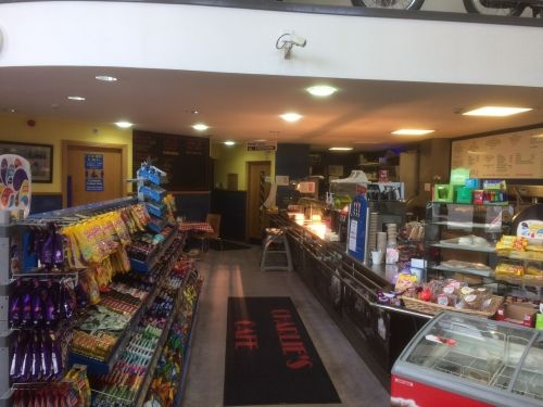 Thumbnail Restaurant/cafe for sale in Inverness, Highland