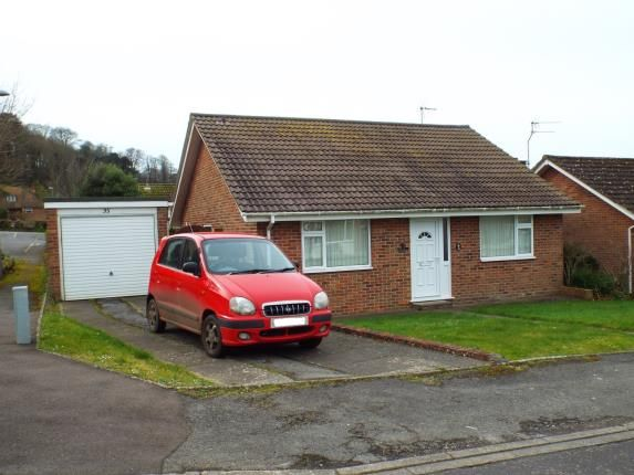 Thumbnail Property for sale in Coneygar Close, Bridport