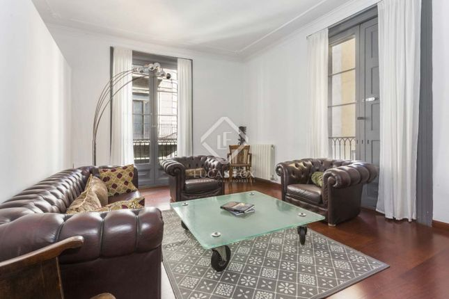4 bed apartment for sale in Spain, Barcelona, Barcelona City, Old Town, Gótico, Bcn5579