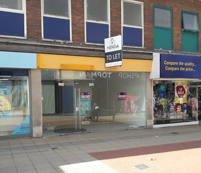 Thumbnail Retail premises to let in The Martletts, Crawley