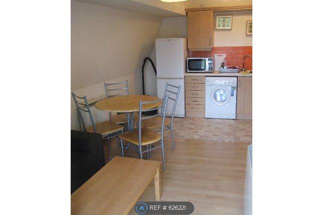 Lounge/Kitchen of Boundary Lane, Manchester M15