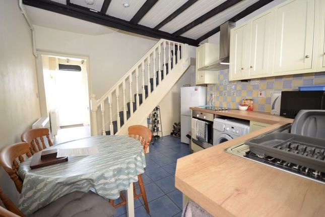 Kitchen of Station Hill, Brixham TQ5