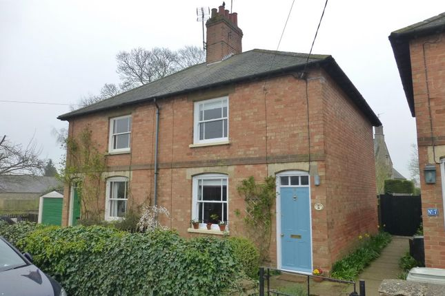 Thumbnail Property for sale in Brookdene, Ashwell, Oakham