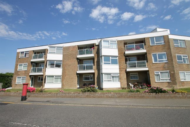 Thumbnail Flat for sale in Cooden Drive, Bexhill-On-Sea