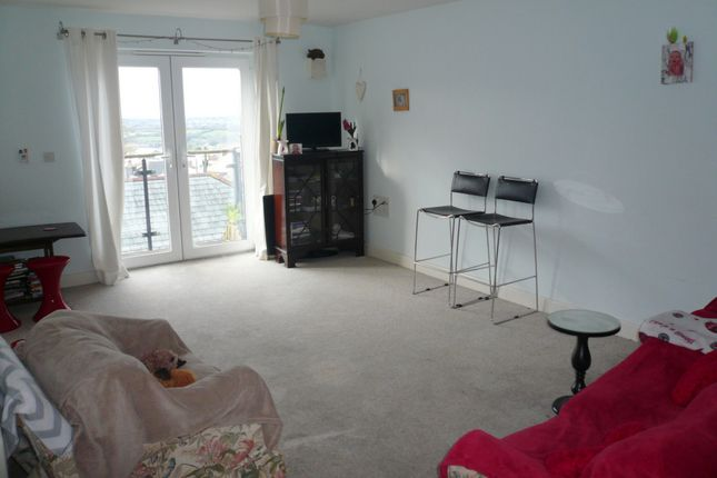 Thumbnail Flat for sale in Whym Kibbal Court, Redruth