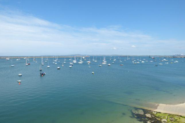 Thumbnail Flat for sale in Penmon, Newry Beach, Holyhead, Sir Ynys Mon